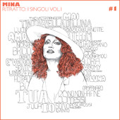 Mina | Ritratto - CD 1 (I singoli Vol.1)