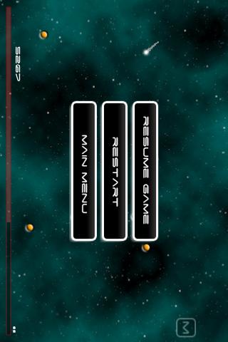 Screenshot iGravity Pro